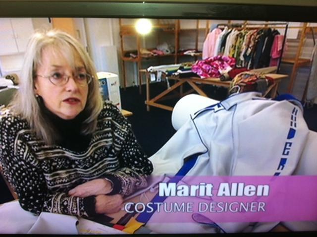 Marit Allen Net Worth
