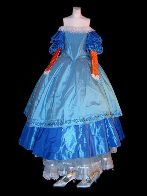 "Mirror Mirror Movie Costumes Mirror"" Costumes Still to"