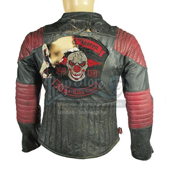 Judged Clan SFX Jacket