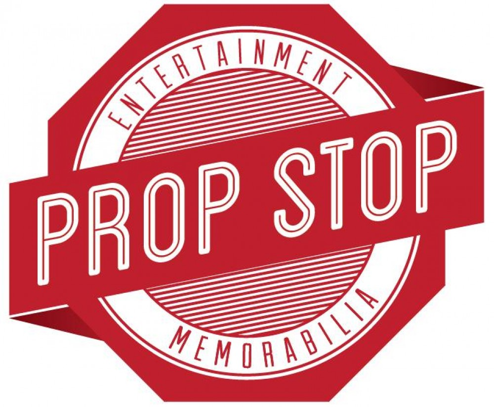 the propstop's world of entertainment memorabilia