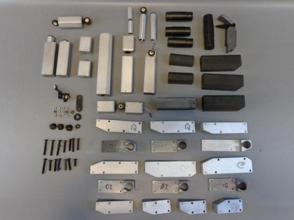 hulc parts